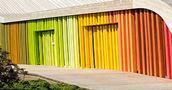 Exteriér, fasády, záhradné stavby, ploty, prístrešky, nábytok, terasy